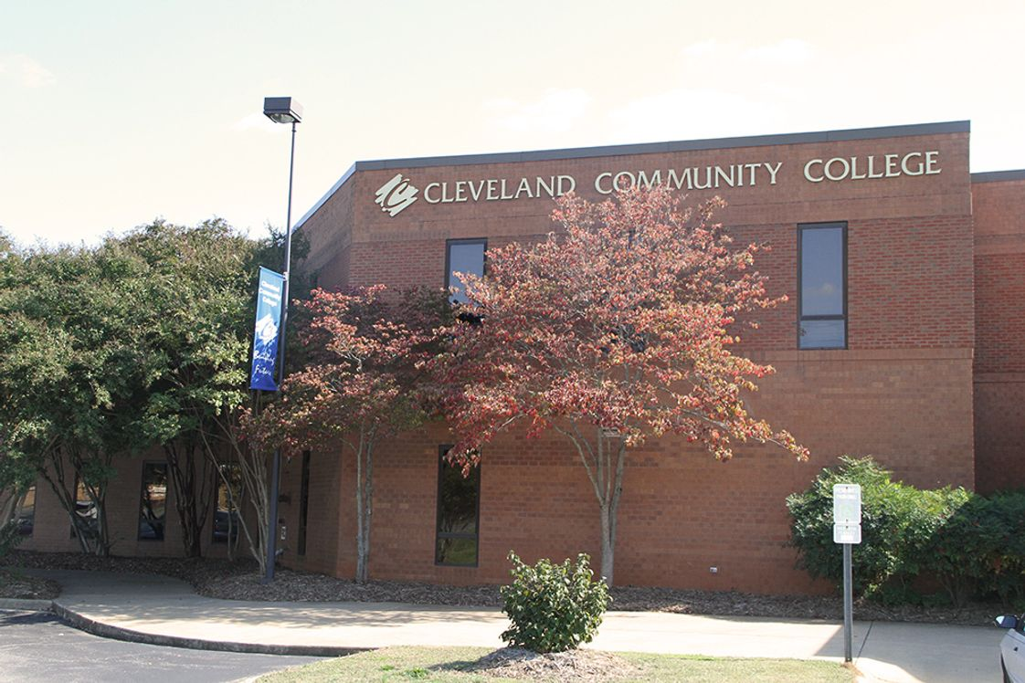 General - Cleveland Community College
